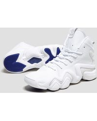 newest 42e9c 371e3 ... nice shoes Lyst - Adidas Performance Crazy 1 Basketball Shoes Sneakers  Kobe in .. ...