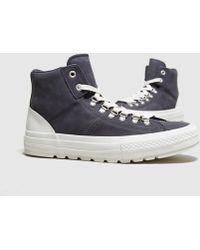 Converse - Chuck Taylor All Star Hiker Boots - Lyst