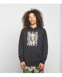 Obey - House Of Hoody - Size? Exclusive - Lyst