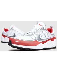 2775e39feba3 Nike Spiridon Og in Gray for Men