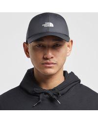 023e16f75 Nike Tech Pack True Snapback Cap in Black for Men - Lyst