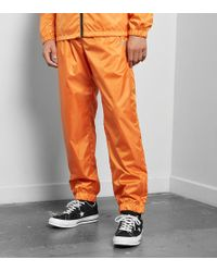Stussy - Micro Rip Trousers - Lyst