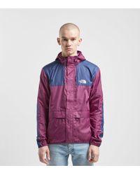 The North Face 1985 Seasonal Mountain Jacket - Purple
