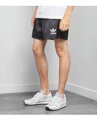 adidas Originals - Germany 1990 Shorts - Lyst