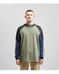 adidas Originals - Skateboarding Goalie Shirt - Lyst