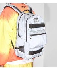Oakley - Tnp Reflective Backpack - Lyst