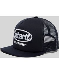 Carhartt WIP - Trucker Cap - Lyst