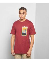 Stussy - Tiki T-shirt - Lyst