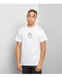 Brotherhood - Digital T-shirt - Lyst