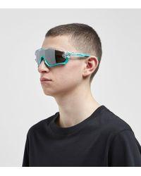 Oakley - Jawbreaker Crystal Clear - Lyst