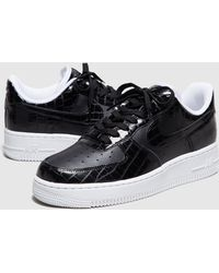Nike - Air Force 1 Reptile Women's - Lyst