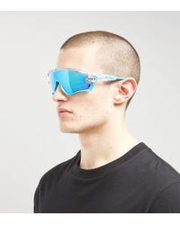 Oakley - Jawbreaker Cystal Pop Sunglasses - Lyst
