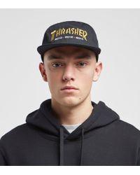 47 Brand - X Thrasher Sf Giants Goldyears Cap - Lyst