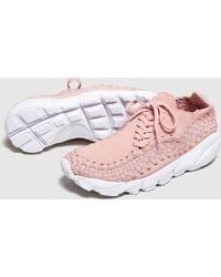 Nike - Air Footscape Woven Women's - Lyst