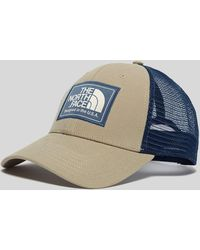 The North Face Gorra Mudder Trucker Men s Cap In Brown in Brown for ... a4e796e80742