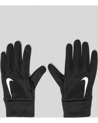 Nike | Hyperwarm Field Player Gloves | Lyst
