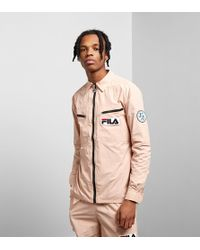 Fila - Condor Shirt - Size? Exclusive - Lyst