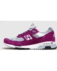 New Balance - '991/1500' - Made In England - Lyst