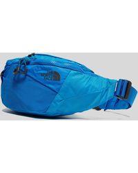 The North Face - Lumbnical Lumbar Side Bag - Lyst