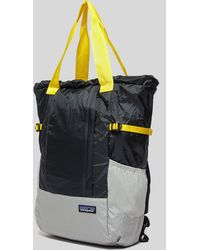 Patagonia - Lightweight Travel Tote Bag - Lyst