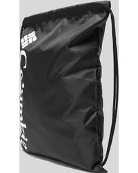 Columbia - Drawstring Bag - Lyst