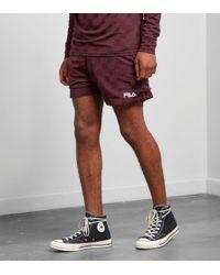 Fila - Wakiki Shorts - Lyst