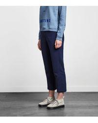 Libertine-Libertine - Mural Trousers - Lyst