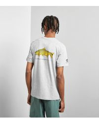 Patagonia - World Trout T-shirt - Lyst