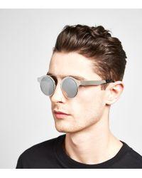 Spitfire - Intergalactic Sunglasses - Lyst