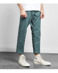 Obey | Straggler Flood Pants | Lyst