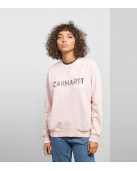 Carhartt WIP - Holbrook Jumper - Lyst