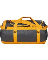 The North Face - Base Camp Duffle L Bag - Lyst
