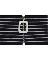 JW Anderson - Neckband - Lyst