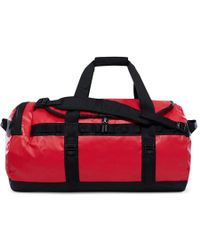 The North Face - Base Camp Duffle M Bag - Lyst