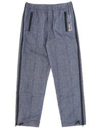 29405b35686e Lyst - Isabel Marant Raruso Colorblock Nylon Parachute Jogger Pants ...