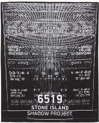 Stone Island - Scarf - Lyst