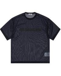 Jil Sander - Crewneck T-shirt - Lyst