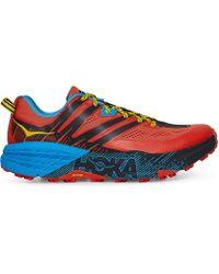 Hoka One One - Speedgoat 3 Running Shoe - Lyst