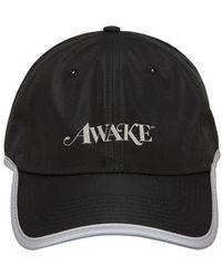 AWAKE NY - C Sport Logo 3m Hat Black - Lyst