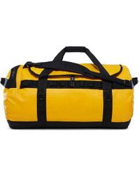 Rolling Thunder Wheeled Duffel Bag.  406. Nordstrom · The North Face - Base  Camp Duffle L Bag Summit Gold black - Lyst 670d65b6c5725