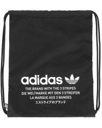 Lyst - Men s adidas Originals Backpacks Online Sale a21190e60a2c1