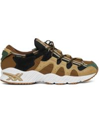 Asics - Beams Gel Mai G-tx Trainers - Lyst