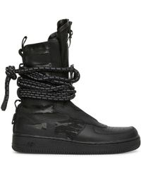 Nike - Special Field Air Force 1 Hi Boots - Lyst