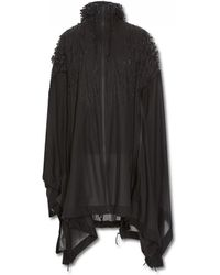 Y-3 - S Poncho Combo - Lyst
