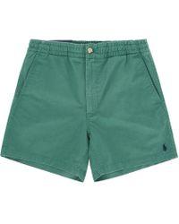 Polo Ralph Lauren Flat Chino Shorts
