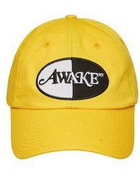c55eba37fcd Yeezy Yellow Calabasas Cap in Yellow for Men - Lyst