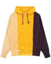 Champion - Hooded Sweatshirt - Lyst