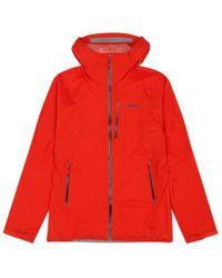 Patagonia - Stretch Rainshadow Jacket - Lyst