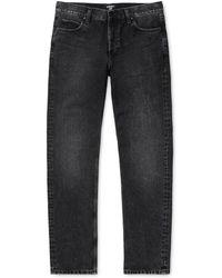 Carhartt WIP - Texas Trousers - Lyst