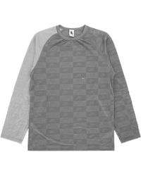 Nike - A-cold-wall* Long Sleeves T-shirt - Lyst